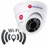 Купольная Wi-fi IP - камера  AC-D8111IR2W