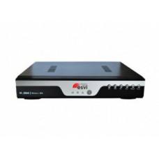 Видеорегистратор EVD-6108GLR-1