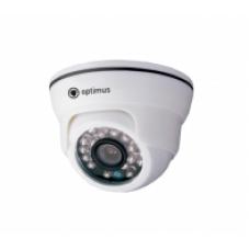 Купольная камера AHD-M021.0 (2.8)