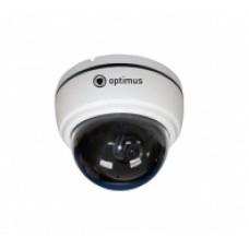 Купольная камера  OPTIMUS AHD-M031.0(2.8)