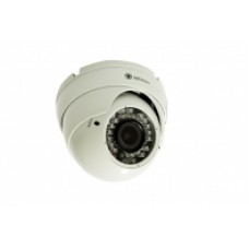 Купольная цветная камера  IVD-728s 700 ТВЛ 2.8-12мм IP67